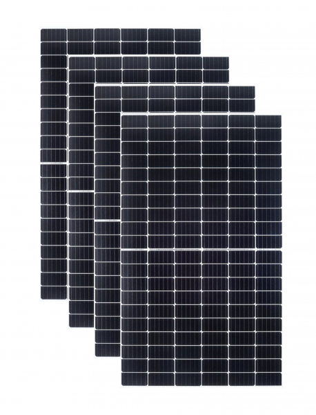 Home-Solar-Modul 1500Wp