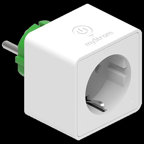 Anlagenüberwachung WiFi Switch