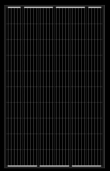 Home-Solar-Modul 305Wp VSUN