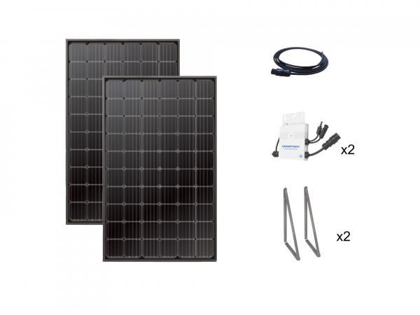 Home-Solar-Modul 620Wp