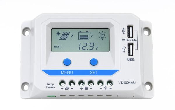 Solar Charge Controller VS1024AU