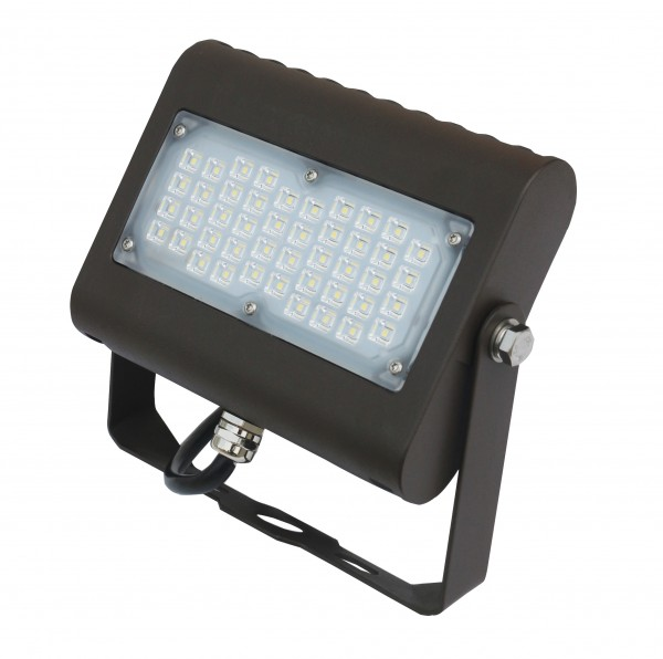 LED-Fluter TEXIS, 80 W