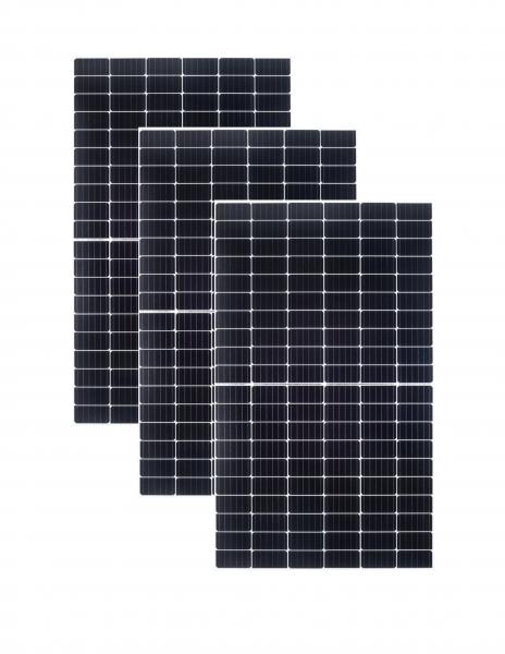 Home-Solar-Modul 1125Wp