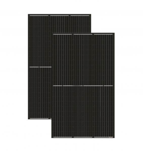 Home-Solar-Modul 670Wp Amerisolar